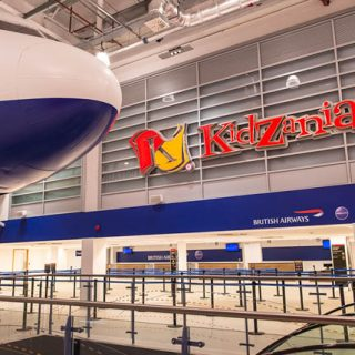 Kidzania London: The Good Godparent Guide