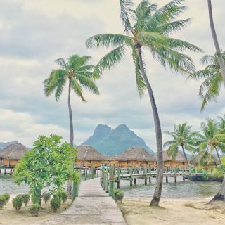 Tahiti and her islands are paradise on earth - here is now to make the most of your trip