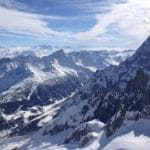 7 Good Reasons to Ski in Courmayeur, Italy