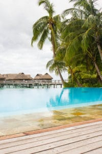 The Sofitel Moorea