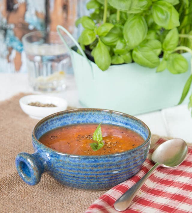Delicious Baxters Hearty soup