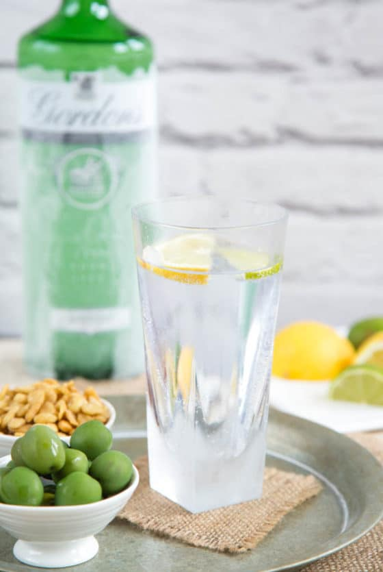 Top Tips for the perfect Gin and Tonic
