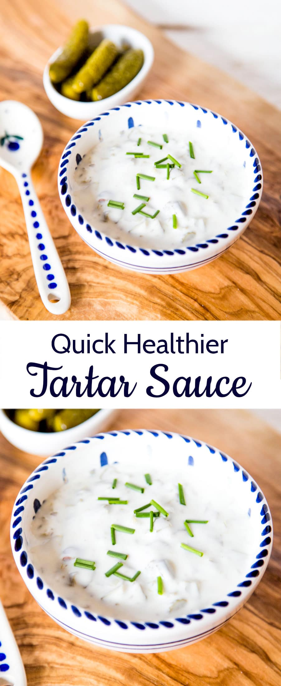 how to make tartar sauce without capers
