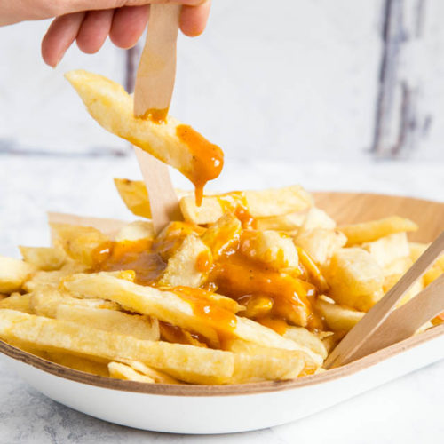 Homemade Chinese Curry Sauce Chip Shop Style