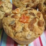 Muesli Muffin