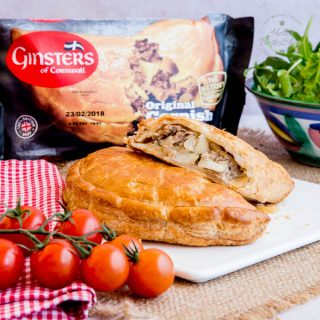 Real Cornish Pasties – The Original Handy Snack