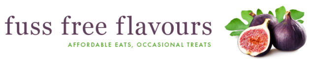 Fuss Free Flavours