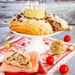 Rosca de Reyes – Spanish Epiphany Cake Recipe
