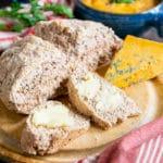 Wholemeal Self-Raising Flour Bread