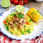 Easy Peri Peri Chicken (Nandos Copycat)