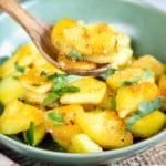 Easy Sauteed Potatoes Recipe